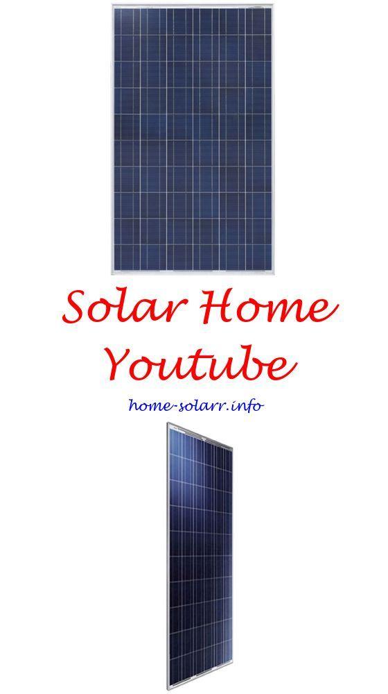 Energy Efficient House Solar System Kit Solar Energy Facts Best Solar Panels
