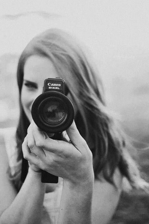 Lana + Câmera: