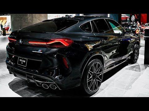 Bmw X6 M 2020 Competition New High Performance X6 Youtube Bmw X6 Bmw Bmw Classic Cars