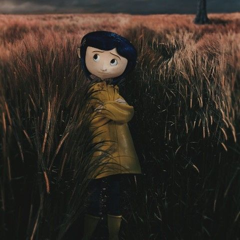 Freetoedit Edit Picsart Movie Coraline Coraline Aesthetic Coraline Coraline Jones