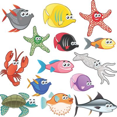 Free Cartoon Fishing, Download Free Clip Art, Free Clip ...