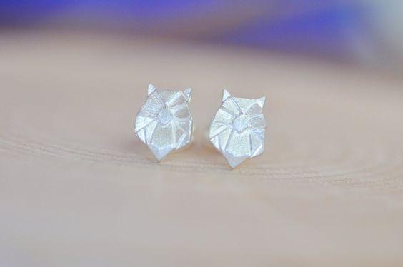 Origami Owl Earrings