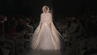 Chanel Haute Couture Autunno-Inverno 2012/13 http://www.youtube.com/watch?v=4_IxRGRbs24=g-all-u