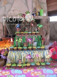 Luau Party  ventas@picota.com.mx