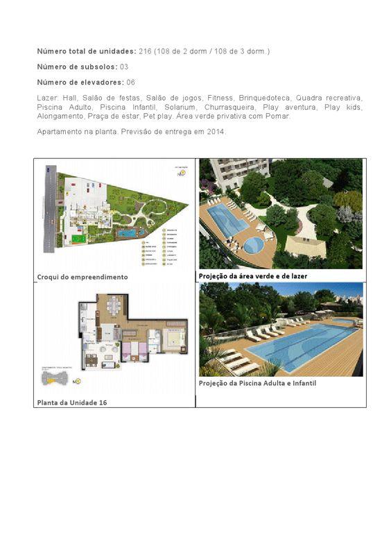 anuncioso » apartamentos/vendas…Proprietário de dois apartamentos em SP-capital.