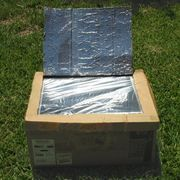 Anyone can grow mold for a science fair project. However, if you really want to impress your audience, a solar oven project is a good choice. This potential prize-winner is an elaborate project, so you should start at least a month in advance. Most children cannot build this solar oven single-handed, so be sure to provide a great deal of parental...