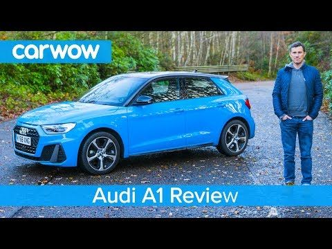 Audi A1 Sportback 2019 In Depth Review Carwow Reviews Youtube