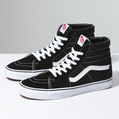 Shoes At Vans | Vans sk8 hi