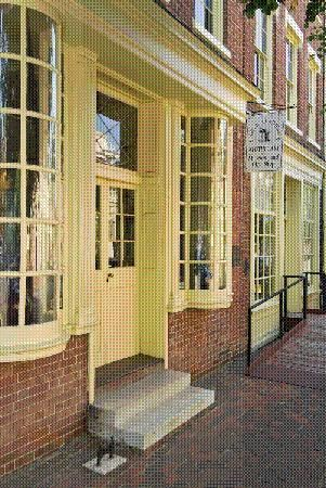 Photos of Stabler-Leadbeater Apothecary Museum, Alexandria - Attraction Images - TripAdvisor