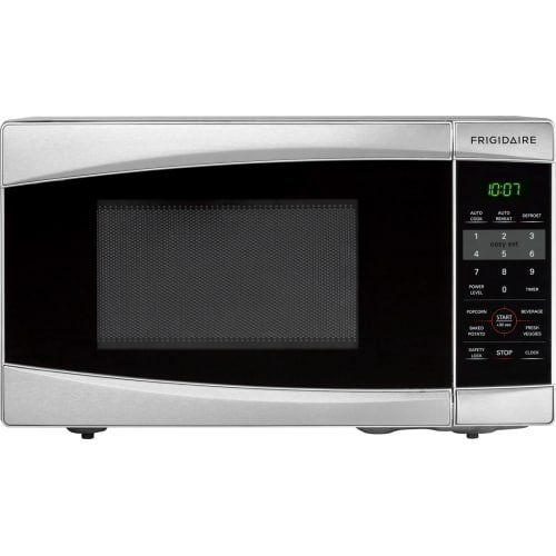 Frigidaire Ffcm0734l 0 7 Cubic Foot Countertop Microwave Oven With