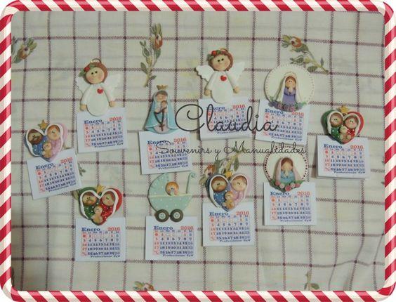 calendarios navideos