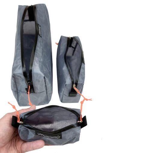 Cuben Fiber Packing Cubes Mountain Laurel Designs Super Ultra Light Backpacking Wilderness Equipment Packing Cubes Gear Organizer Packing