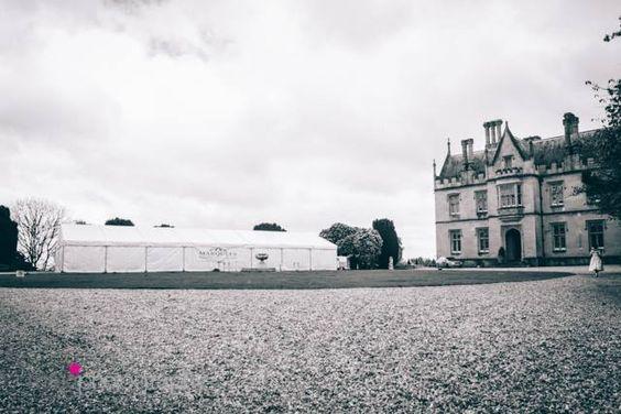 Mamhead House & Castle Wedding Inspiration. - Wedding Fair Inspiration -  Devon.