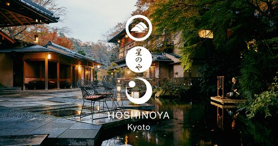 HOSHINOYA Kyoto Official Site. Located in Arashiyama.A picturesque Riverside Retreat in Historical Kyoto. Best Rate Guaranteed.