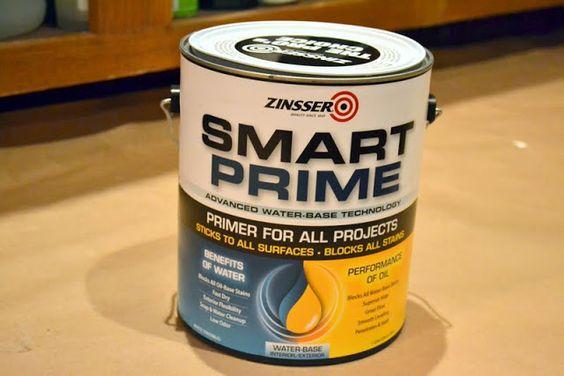 smart prime low odor primer