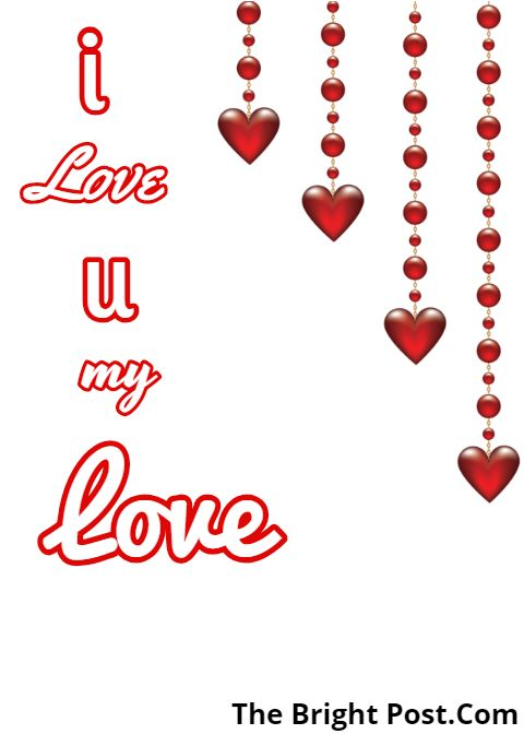 I Love You My Love Facebook Status I Love You Images Make Me Happy Quotes True Love Images