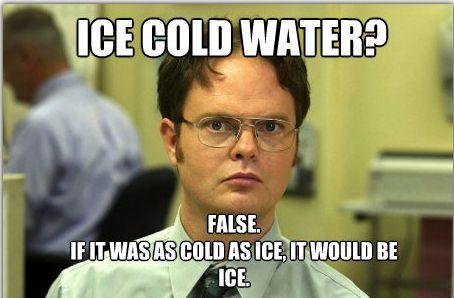 Dwight...