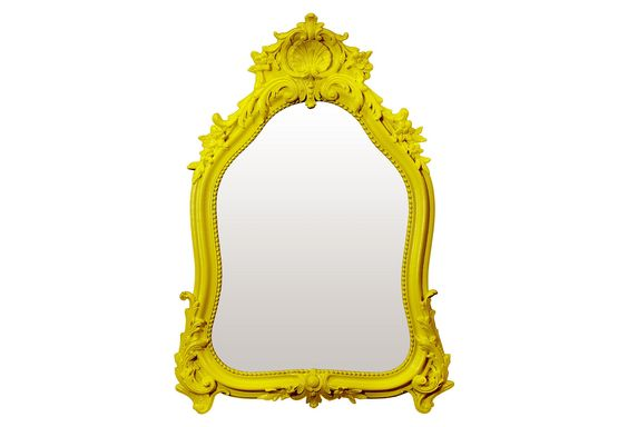 This would look very cool in my apartment - Rococo Mirror