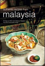 Authentic Recipes from Malaysia free ebook download