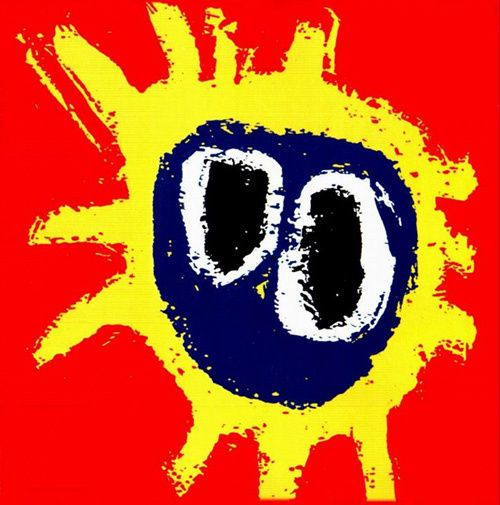 Screamadelica - Primal Scream                              …
