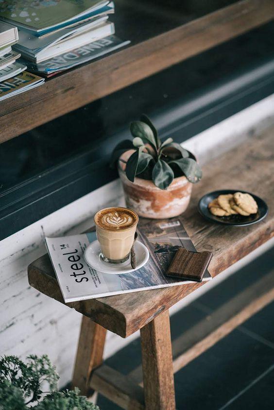 """KHÁM PHÁ NHỮNG MẪU BÀN GHẾ CAFE CÓC """"XỊN"""""""