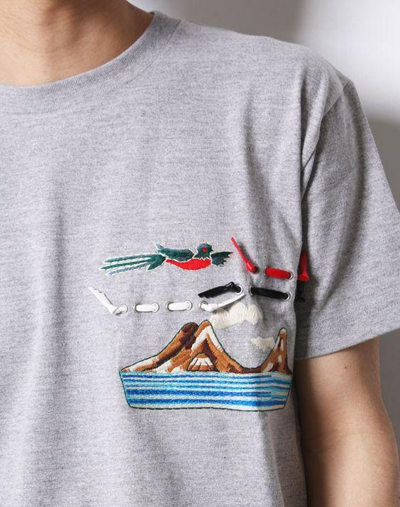toga 刺繍 - Google 検索