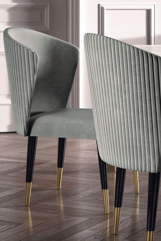 10 Best Modern Dining Chairs For Your Astonishing Home Design In