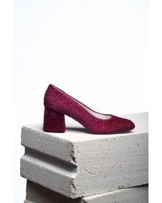Women's Designer Pumps - Shop Online at Style.com