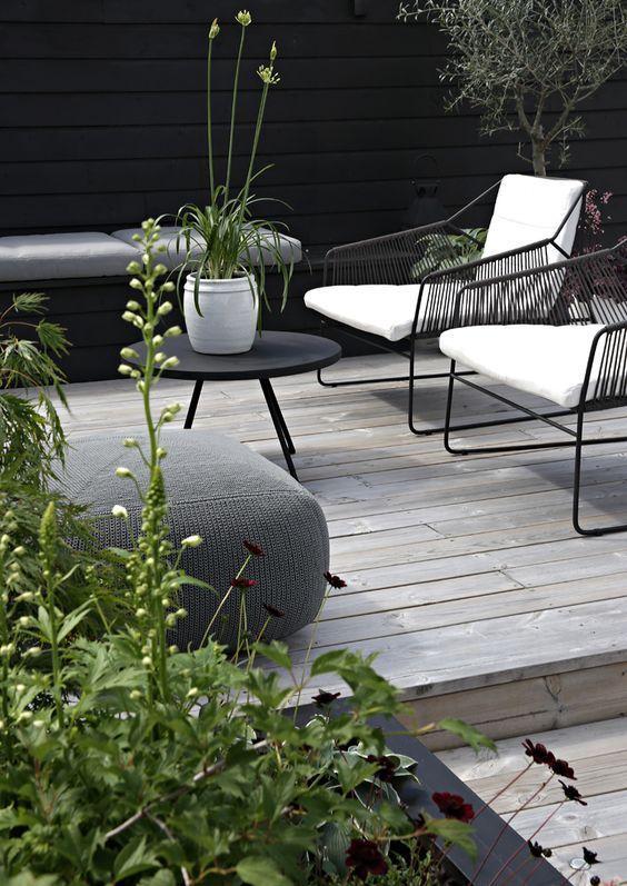 Modern Ideas Plywood Furniture Furniture Banner Inspiration Terracehomeplans Chaise De Jardin Mobilier Jardin Deco Terrasse