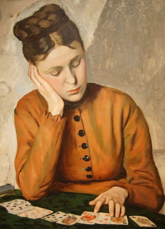 Frédéric Bazille, Portrait