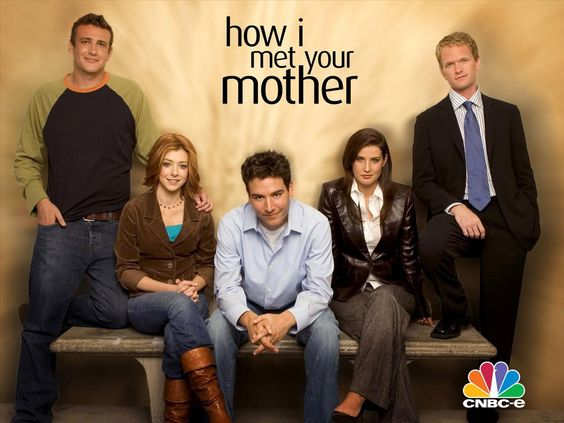 How I met your mother: