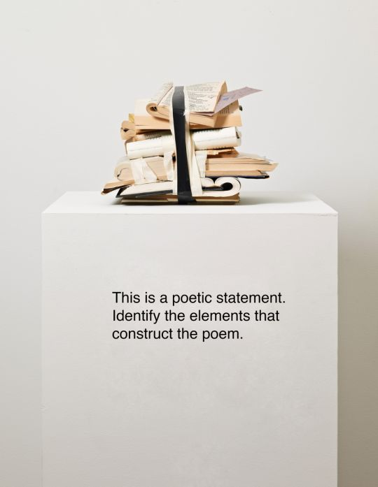 Visual-Poetry