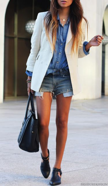 perfect jeans shorts