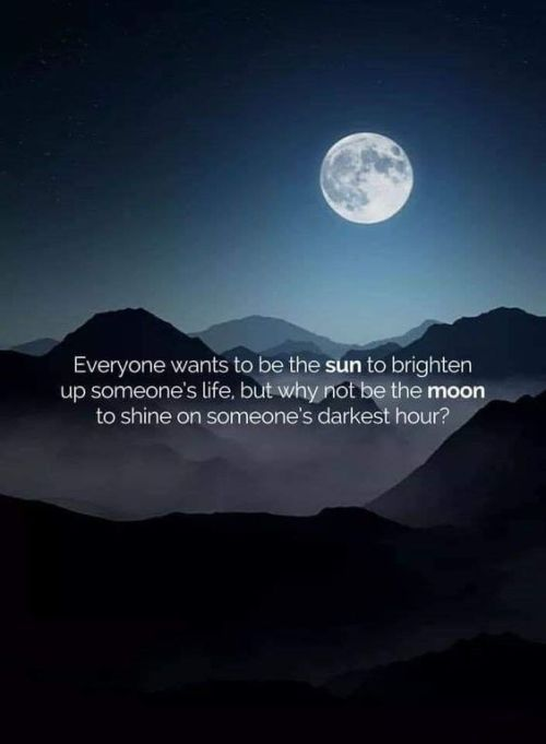 More Quotes On Helping Others Best Smile Quotes Smile Quotes Moon Quotes