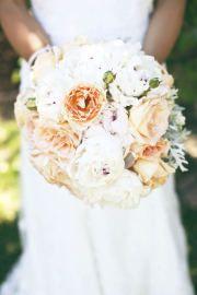 Madeline Trait - brides bouquet