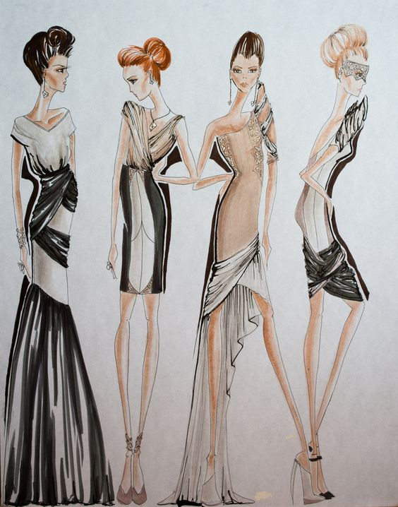 Melissa Kheng  MFA Fashion Design  was born and raised in Singapore  Her  thesis The Nation