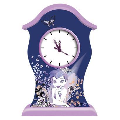 Disney Table Clock (For Gianna!!)