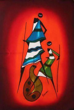 Африканское искусство :: Добро пожаловать Adultlife - Симба Craftware