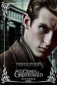 Free Download Fantastic Beasts The Crimes Of Grindelwald 2018
