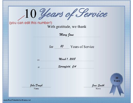Shari Meyers (lildevil777) on Pinterest - certificate of service template