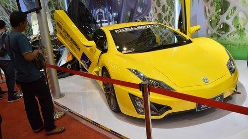 Gambar Mobil Sedan Warna Kuning Peran Penting Warna Mobil Tirto Id Download Dijual Mobil Honda Jazz Rs At Kuning Full Modif 20 Sedan Mobil Interior Mobil