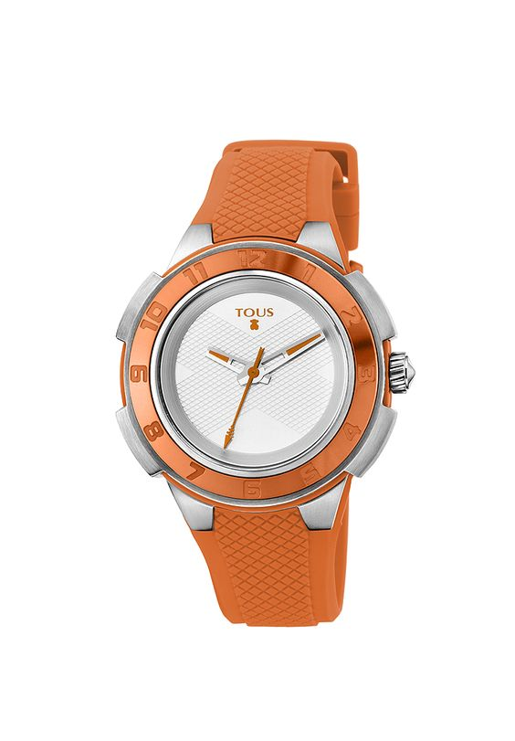 XTous Colors Aluminio watch