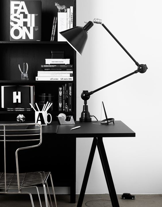 triplex lamp