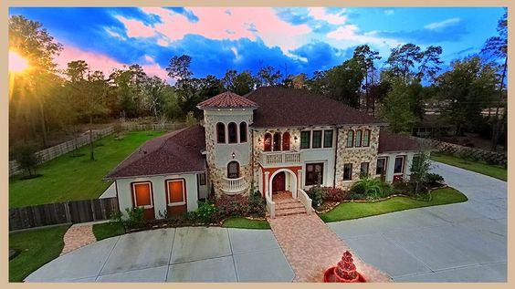 145 Bella Sole, Shenandoah, TX 77384 | Drake Homes Inc - Blog
