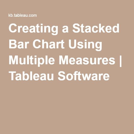 Tableau Waterfall Chart Tableau Pinterest Chart - waterfall chart