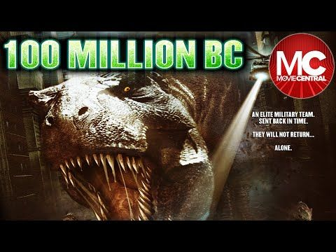 100 Million Bc Full Action Sci Fi Movie Youtube Sci Fi Movies Action Sci Fi Movies Movie Covers