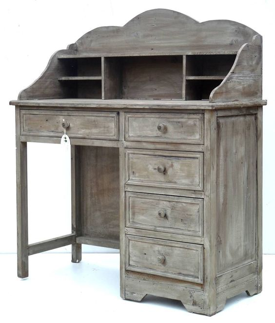 for Petit bureau secretaire