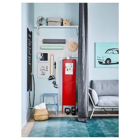 building a home gym los angeles peloton acme real estate interior blog