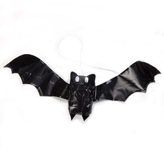 Duct Tape Bat - Halloween Craft: Craft Ducktape, Ducktape Crafts, Crafty Duct, Crafts Duct, Batty Crafts, Crafts Seasonal, Crafts Aimals