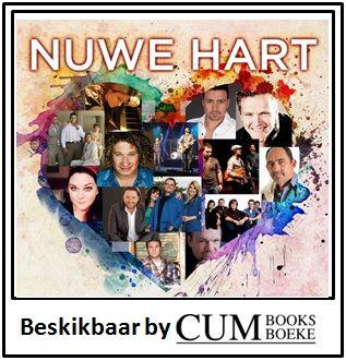 Top kunstenaars wat uitroep vir ons land. http://bit.ly/1phrSzQ. CD NOU BESKIKBAAR by jou naaste CUM Boeke en aanlyn.